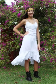 Yoanette 14 Years Old14
