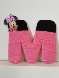 Minnie M
