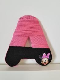 Minnie A