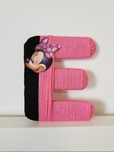 Minnie-E