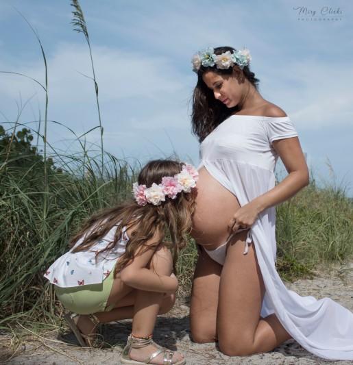 Francia Maternity35