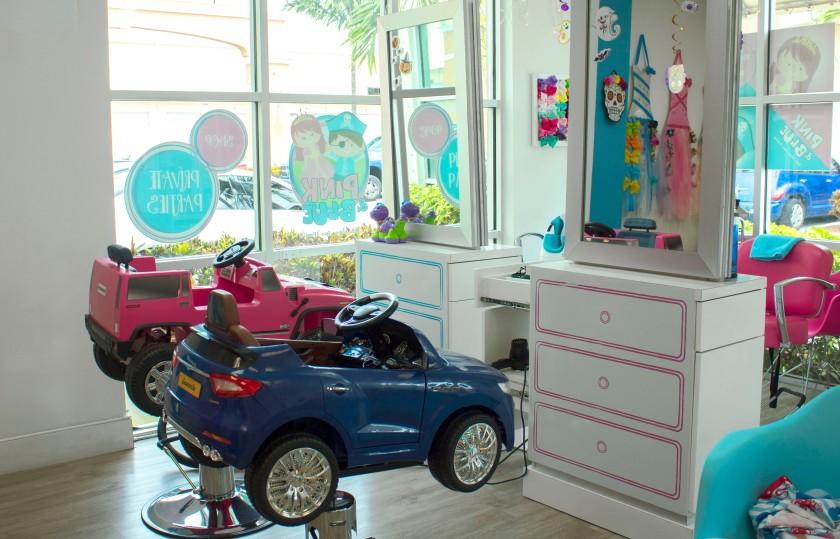 Pink&Blue Salon8