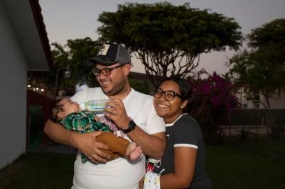 Baby Miguel 2months Keismar30