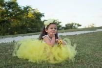 Madi Yellow Skirt7