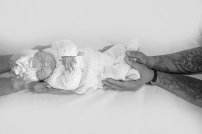 Mia Salomé Newborn28