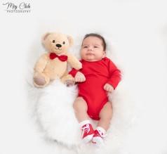 Nohemy Newborn Baby25