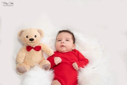 Nohemy Newborn Baby27
