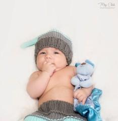 Nohemy Newborn Baby5