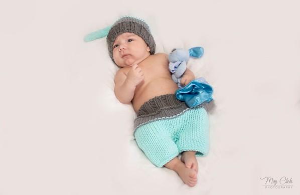 Nohemy Newborn Baby8