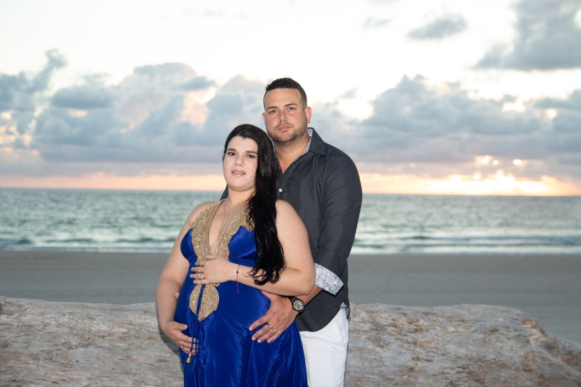 Rachel Maternity2