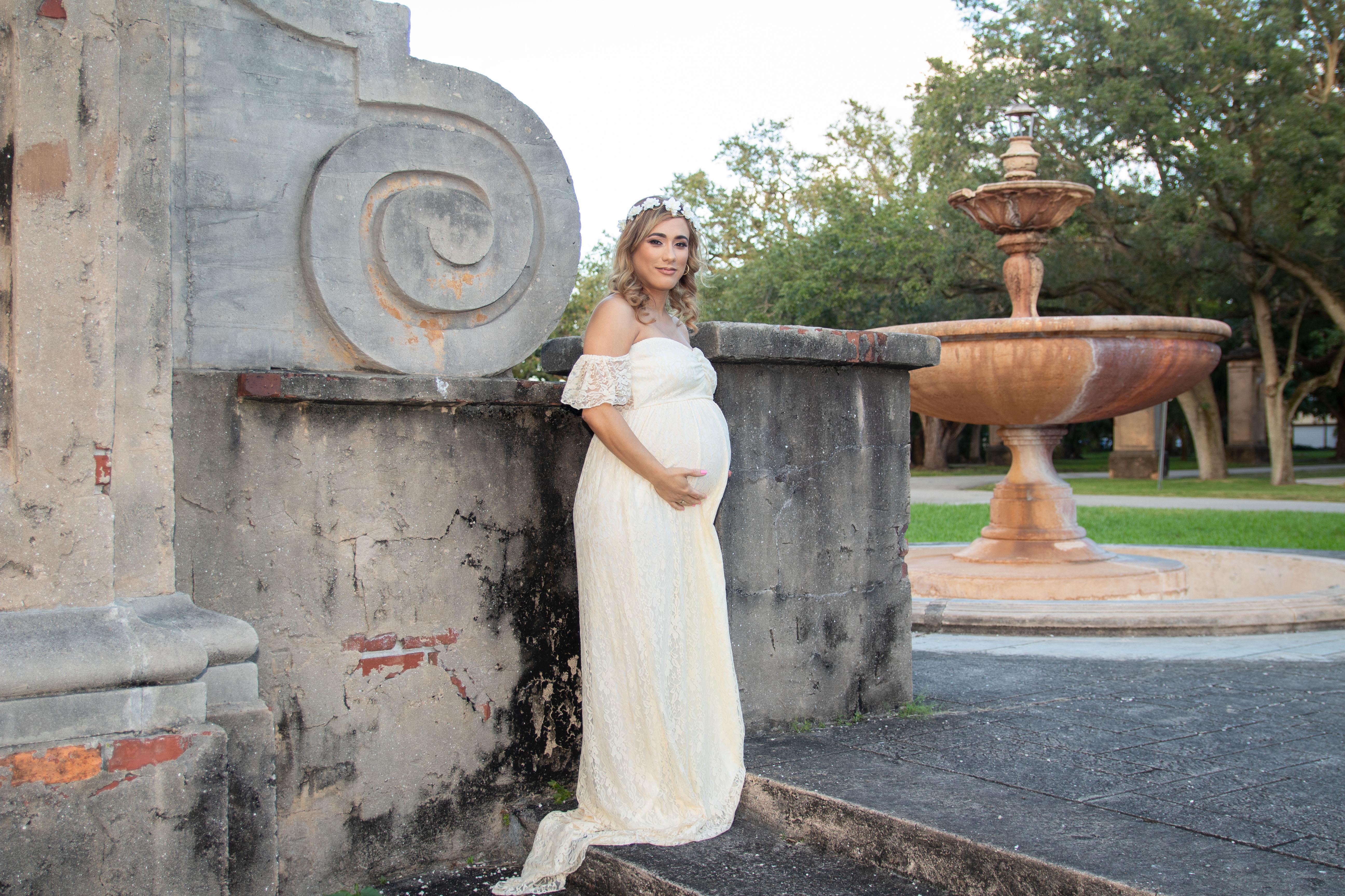 Mileidy Maternity11