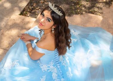 Maria Quinceañera144